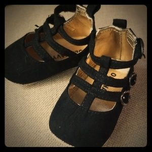 Old Navy Caged Ball Sandals